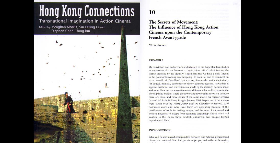 HKConnections