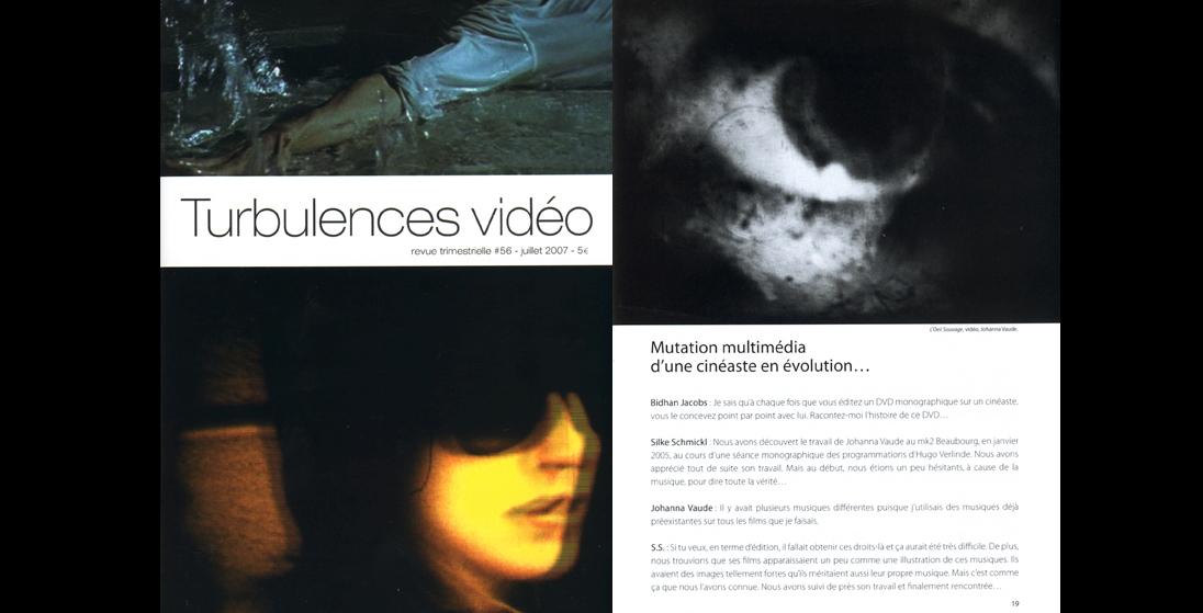 TurbulencesVideo