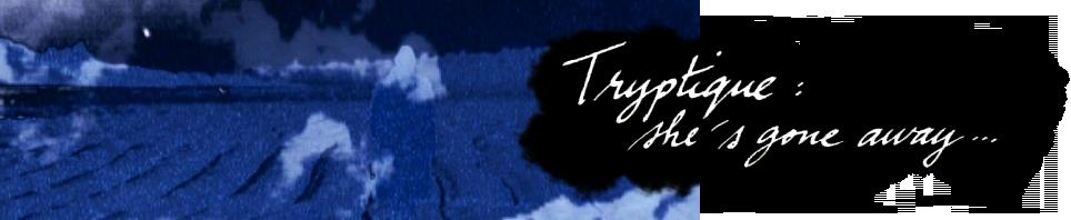 Tryptique
