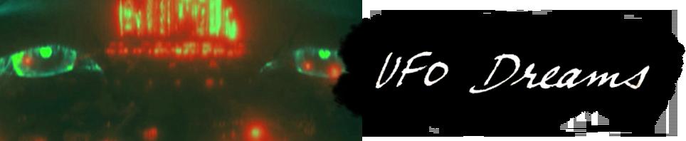 UFO Dreams - Johanna Vaude