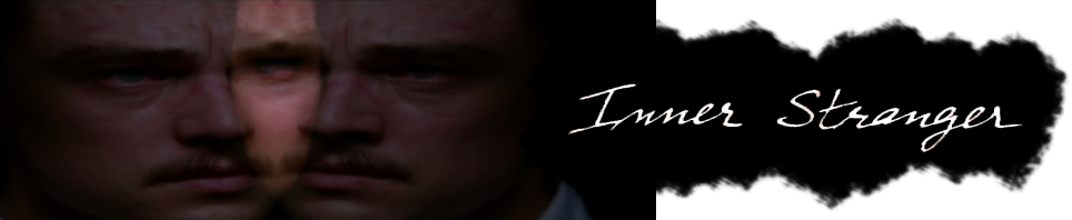 Inner Stranger (Di Caprio par Johanna Vaude)