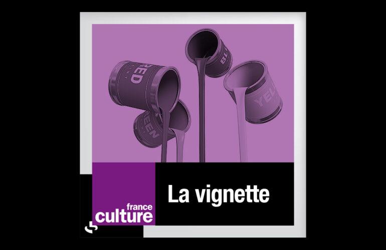france-culture-la-vignette-aude-lavigne-johanna-vaude