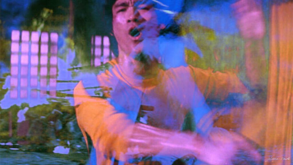Experimental-Art-Martial-Film
