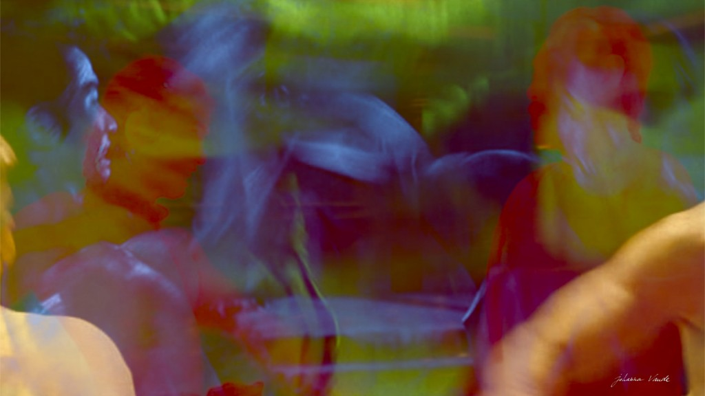 Les Arts Martiaux par Johanna Vaude