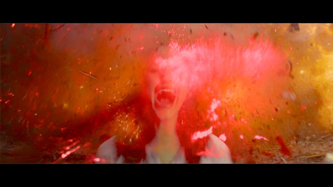 tarantino - blow up arte