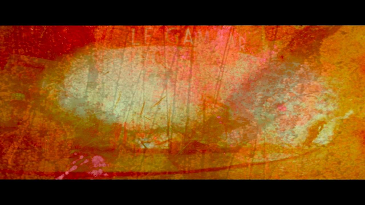 psychodelic by johanna vaude