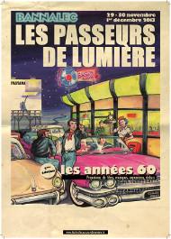 Festival Les Passeurs de Lumière