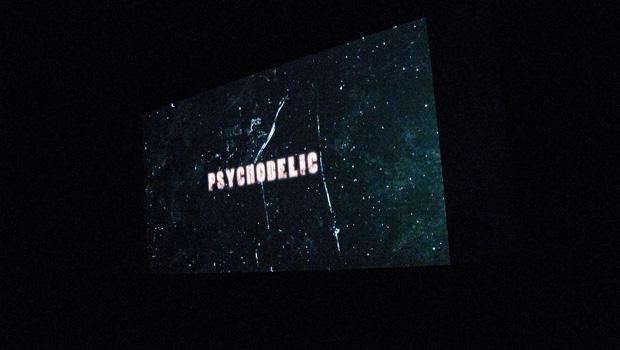 psychodelic