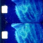 Autoportrait et le monde film super 8 experimental et hybride par johanna vaude