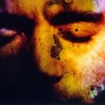 notre icare short film by johanna vaude hand painting Super 8 film