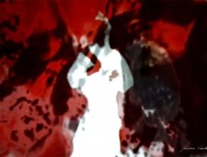 samourai by johanna vaude hybrid and experimental film cinema video art