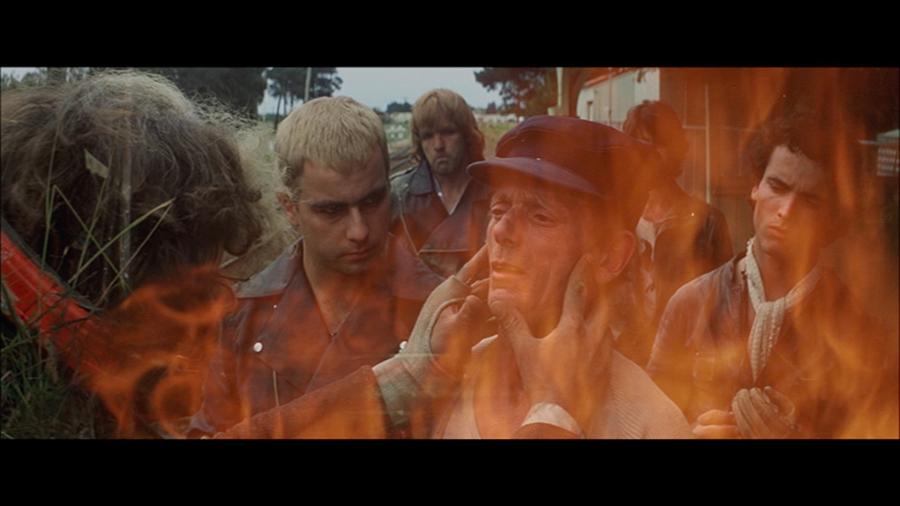 Mad Max par Johanna Vaude-arte-tv