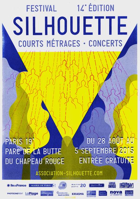 festival-silhouette-affiche-johanna-vaude