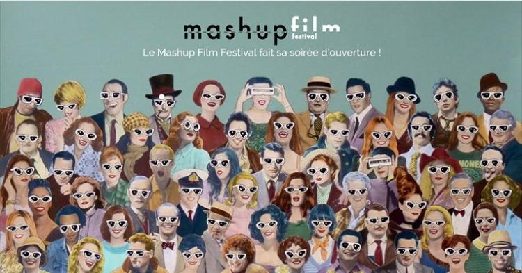 mashup film festival-soirée-ouverture