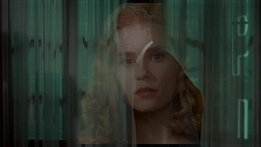 arte tv romantisme par Johanna Vaude