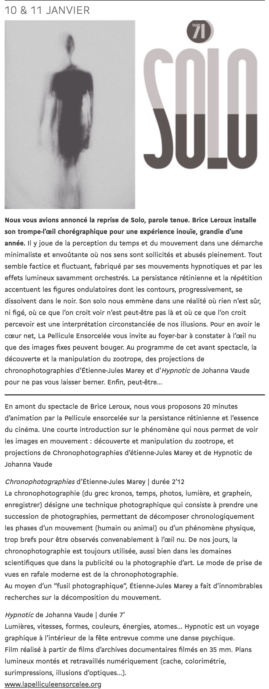 solo-brice-leroux-hypnotic-johanna-vaude-thetatre-71-malakoff