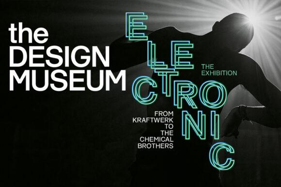 Expo Electronic au Design Museum de Londres