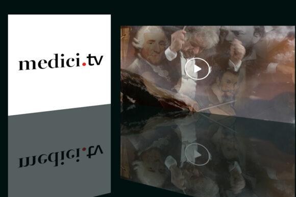 Medici.tv donne carte blanche à Johanna Vaude