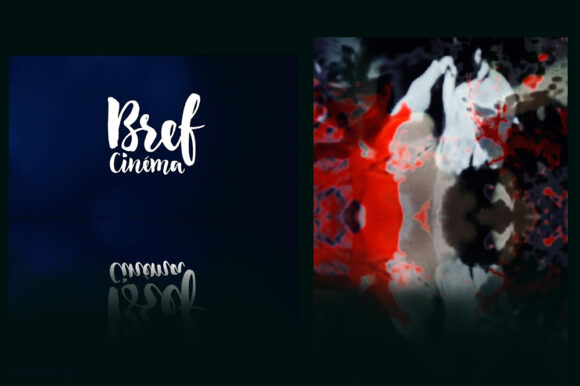Samouraï en VOD sur la plateforme de Bref Cinéma !